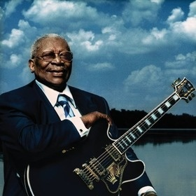 """Legendary Artist B.B. King Launches PM Campaign For 194-Track Box Set"" 