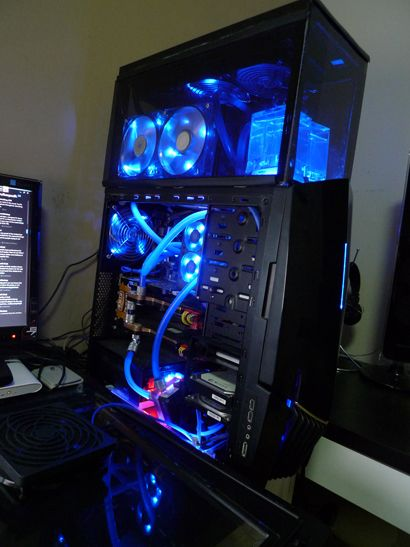 72 Best Images About Pc Build Ideas On Pinterest Cases