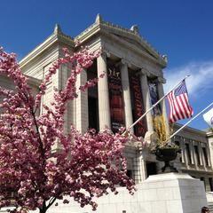 日本美術部門も人気のボストン美術館。ボストン 旅行・観光の見所。