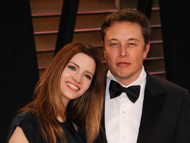 Talulah Riley and Elon Musk call off divorce - Story