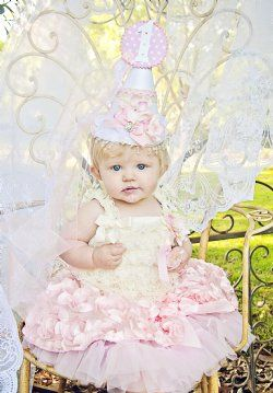 First Birthday Outfits & Dresses