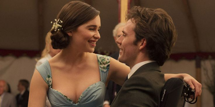 Me Before You Controversy Over Representation of Disabled People - Rachelle Friedman Weighs In