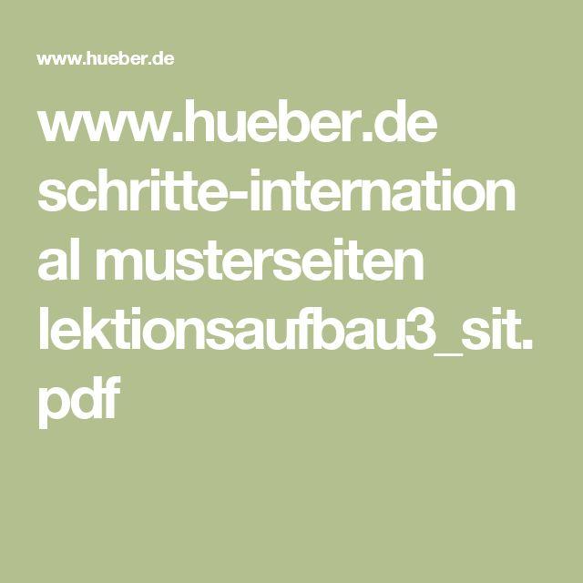 www.hueber.de schritte-international musterseiten lektionsaufbau3_sit.pdf