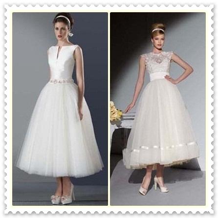 Pazza Idea: Gli abiti da sposa romantici per la sposa 2011