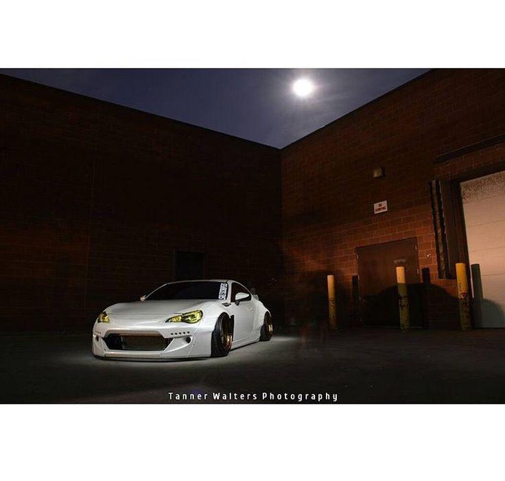 Welcome to Whitlock Automotive :: Inventory Item :: 2013 ... |Portrait Mode Stanced Subaru Brz