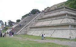 Mesoamerican pyramids - Wikipedia, the free encyclopedia
