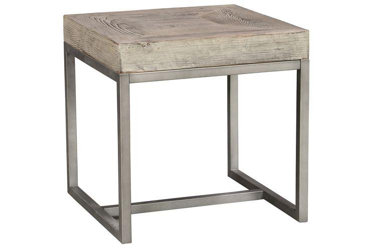 Otb Lenox 24 Inch End Table