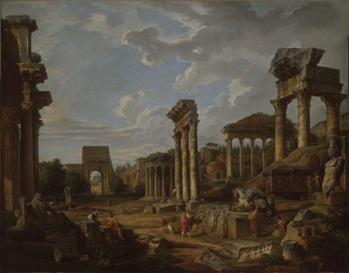 Giovanni Paolo Panini - Wikipedia, the free encyclopedia