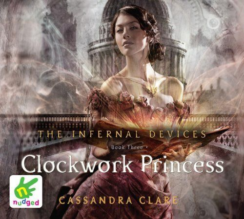 Clockwork Princess by Cassandra Clare et al., http://www.amazon.co.uk/dp/1471235645/ref=cm_sw_r_pi_dp_5qwNtb07YQS47