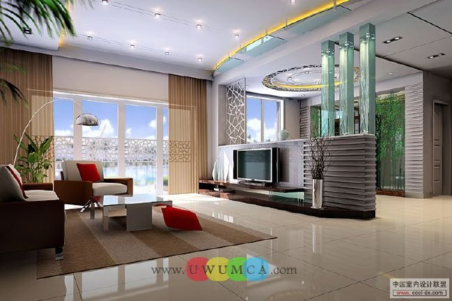 Living Room:Decorating Brazilian Living Room And Lighting With Sofa Furniture Coffee Table Chairs Rug Design Modern TV Wall Units 30 In Grey And Dark Brown Colors Luxury Living Room Decor of an Art Collector by Gisele Taranto