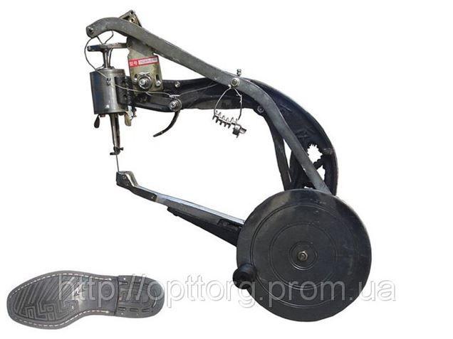 Машинка швейная для прошивки обуви, модель М-27 в Светловодске (Оборудование для ремонта обуви) - Светловодск-Комплект на Bizorg.su