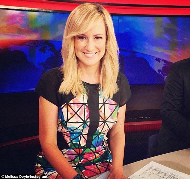 http://news-all-the-time.com/2014/05/05/melissa-doyles-7two-news-bulletin-axed/ - Melissa Doyle's 7TWO news bulletin axed  - By Ryan Lipman  When the shock news came that Melissa Doyle lost her long-term role as a Sunrise co-host, her move to host a 7pm bulletin was touted as a big career change.   But just six months since its launch, the 7TWO bulletin has been axed by Seven, News.com.au has reported.  In a statement ...