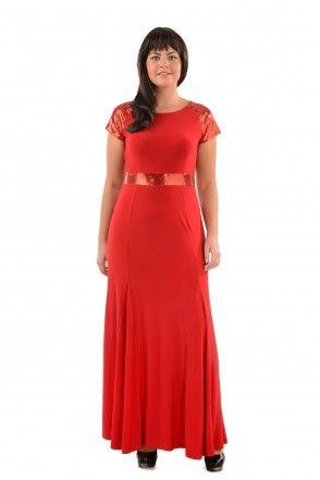 kırmızı büyük beden elbise  http://www.dolabimiseviyorum.com/sevgililer-gunu/elbise-kirmizi