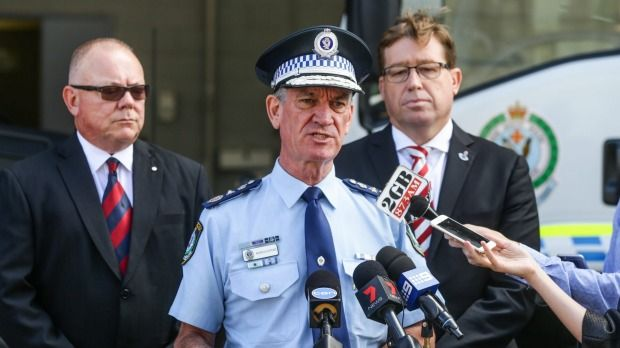 """Police will be able to ban people from public places and events without a judge's approval as part of a raft of anti-organised crime legislation proposed by the state government. A bill unveiled by the state government on Tuesday aims to """"cripple"""" organised crime groups by clamping down on their movements, associations and business dealings. But critics warn the laws could lead to an overreach of police powers.   Read more…"""