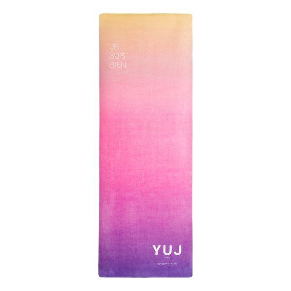 Les 25 meilleures id es de la cat gorie tapis de yoga sur for Housse tapis yoga