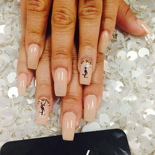 Nails By Laque Nail Bar Beauty Makeup In 2018 Pinterest And
