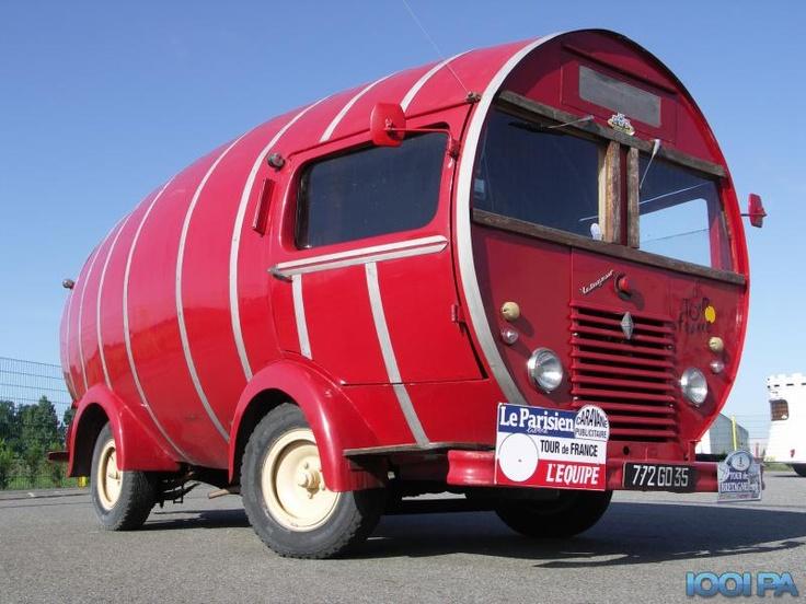 87 best tour de france publicity caravan images on. Black Bedroom Furniture Sets. Home Design Ideas