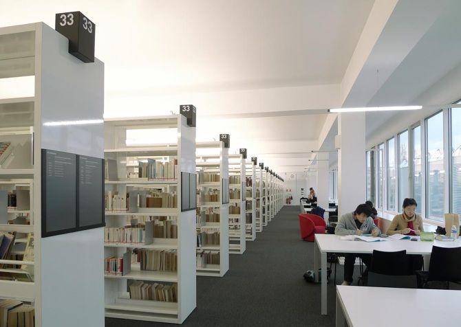 Info-Médiathèque / Lyon - ateliers59