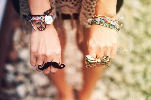 cute rings <3