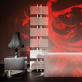 Стальные трубчатые радиаторы отопления купить Дизайн-радиатор Jaga Taboe Sani Single Артикул: TSSW0.121050.001/18 Радиатор Taboe символизирует эру в которой царствует индивидуализм, стиль и потребность в комфорте в сочетании с эстетикой