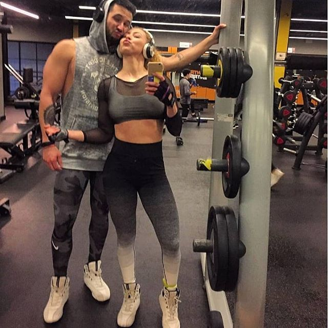 [New] The 10 Best Workout Ideas Today (with Pictures) –  PARTNER IN CRIME  . . . #gymlife #partnerincrime #girlfriend #couple