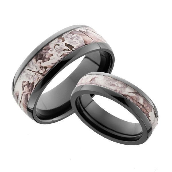 the 25 best ideas about camo promise rings on