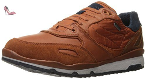 Geox - U Sandro B Abx A - U44S7A022FUC0973 - Pointure: 40.0 - Chaussures geox (*Partner-Link)