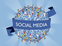 Percent of businesses consides social media to be an important part of their marketing efforts.