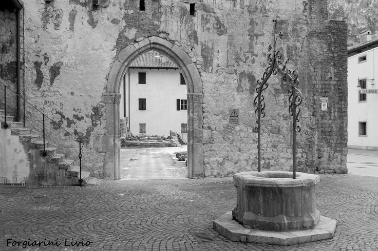 Forgiarini Livio, Venzone
