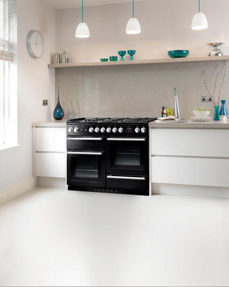 zelfreinigende oven
