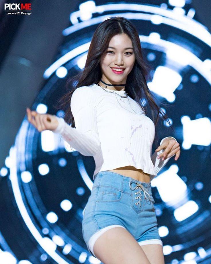 IOI - Kim DoYeon 김도연 (FANTAGIO) #도연 #아이오아이