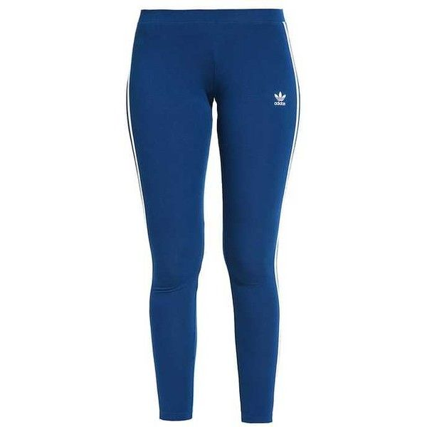 Leggings tecste ($23) ❤ liked on Polyvore featuring pants, leggings, blue pants, legging pants, blue leggings and blue trousers