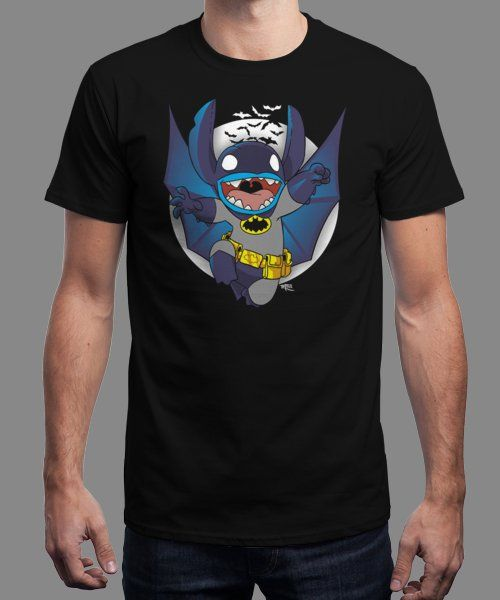 """The Caped Invader"" is today's £8/€10/$12 tee for 24 hours only on www.Qwertee.com Pin this for a chance to win a FREE TEE this weekend. Follow us on pinterest.com/qwertee for a second! Thanks:)"
