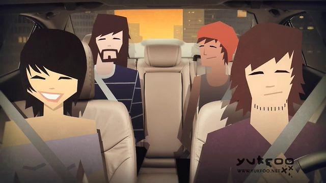 """""""Honda Sedan"""" Director: Dan Sumich"""