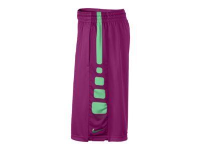Nike Elite Stripe Men's Basketball Shorts - $45