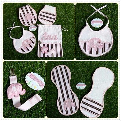 Babyproyectocraft para niña