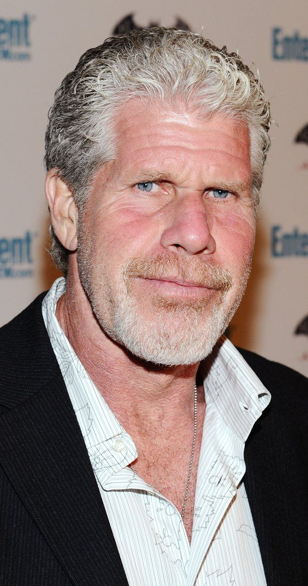 Ron Perlman is a classically-trained actor who has appeared in countless stage plays, feature films and television productions. Ronald N. Perlman was ...