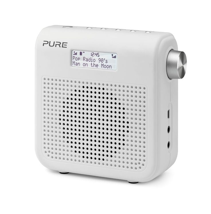 Win a Pure DAB Digital and FM Radio courtesy of Bathrooms.com | Find Me A Gift Blog