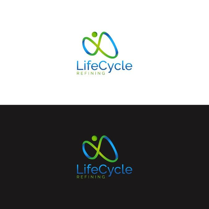 create logo for medical device recycling company by RedHawk
