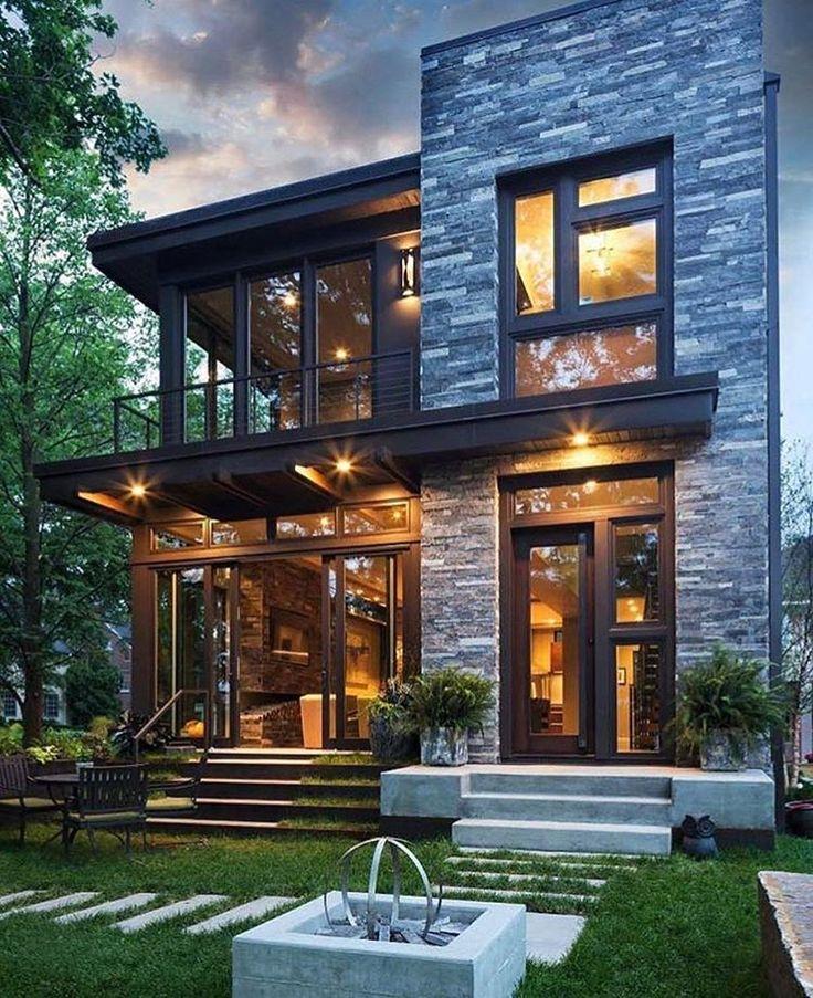 Luxury Home Modern House Design 3020: Best 25+ Modern Mansion Ideas On Pinterest