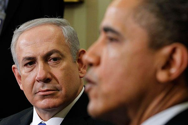 'Face the Nation' Leaves Out Netanyahu's Criticism of Obama | Truth Revolt