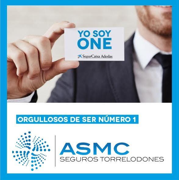#ASMC #Torrelodones #SomosOne #seguros #insurance #adeslas #assistance #healthcare