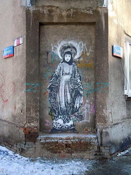 Warsaw . Poland