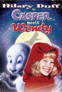 Casper And Wendy Comic | Casper Meets Wendy - Harvey Comics Database Wiki