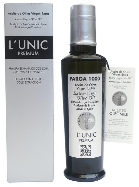 FARGA 1000 AÑOS (250ml)