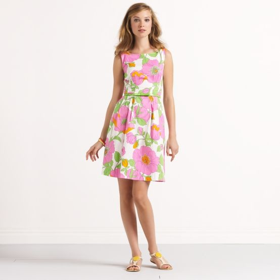 kate spade garden society sonja dress great summer dress