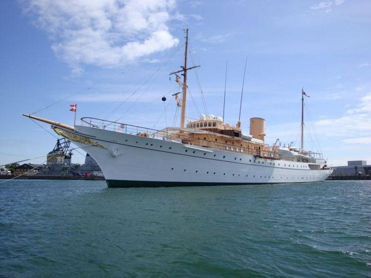 Royal Yacht of Denmark