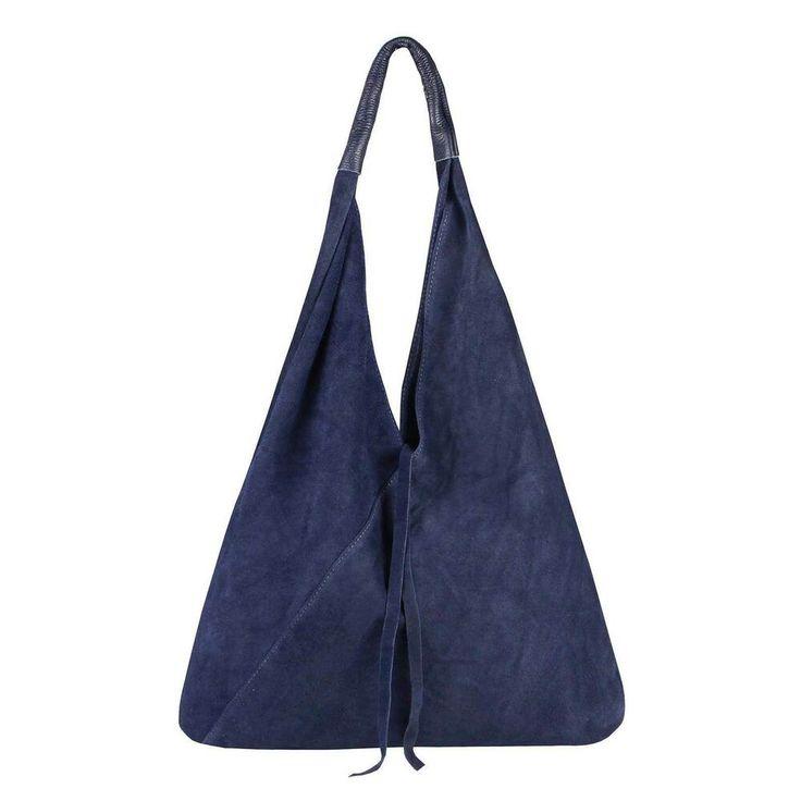 [Werbung] Italy Ladies Leather Bag Shopper Suede Bag Shoulder Bag Davison Bag: £48.18End Date: 12-Jun 09:35Buy It Now for only: US…