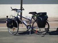 Cyclo-randonnée #powerpatate #voyager