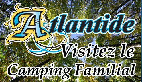 Camping Atlantide